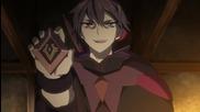 Seisen Cerberus: Ryuukoku no Fatalite - Anime Trailer