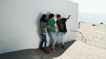 Ангел и Моисей ft. Криско - Кой ден станахме ? (официално видео) + subs (hd)