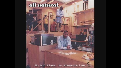 All Natural - 50 Years