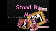Boys Before Flowers Ost - Stand by me By Shinee