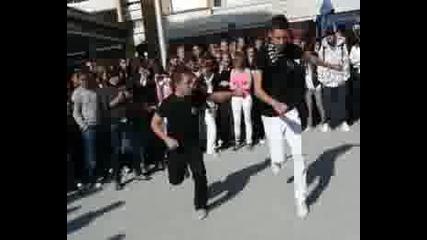 Яки Танци