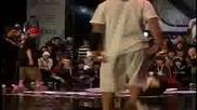Mind 180 vs Mortal E.x. [1/2] (2007 Bboy Unit 9)