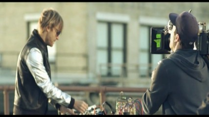 David Guetta - Nothing But the Beat (The Movie) [Part 2] (Оfficial video)