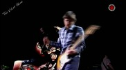 Red Hot Chili Peppers - This Velvet Glove (live) High Quality