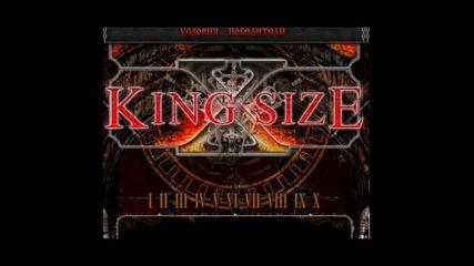 Kingsize - Ganja