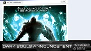 Ign Daily Fix - 21.3.2012 - Bioware Changes Mass Effect 3 Ending & Dark Souls Details