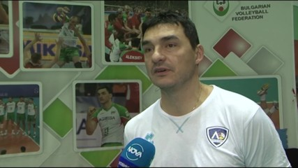 Владо Николов обратно на терена за дербито ЦСКА - Левски