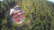 Полет от Самоков до Ридо с четирикоптер
