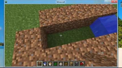 Minecraft Coublestone Generator