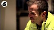 Rafael Van Der Vaart Freestyle Skills