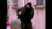 Мъжът от Адана Adanali еп.15-2 Руски суб.