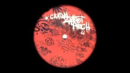 Candy - Guns of