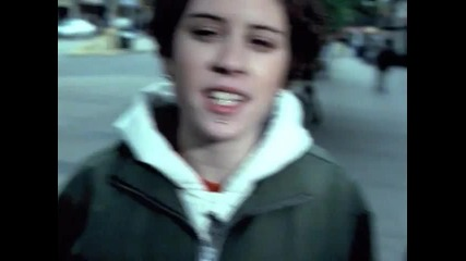 Tegan and Sara - The First [music video]