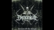 Demonical - Leipzig 1945( Servants Of The Unlight-2007)