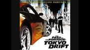 The Fast Furious Tokiyo Drift Soundtrack 11 Don Omar - Conteo
