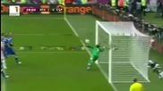 Евро 2012 - Италия 1:1 Хърватия - Италия пак показа футбол, но остана без победа