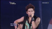 121003 Infinite - The Chaser [1080p]