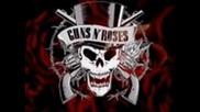 Guns N Roses - Locomotive