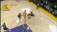 Kobe Bryant - Mama, There Goes That Man - Hd