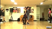 Ns Yoon G ft Jay Park - If you love me ~ dance practice