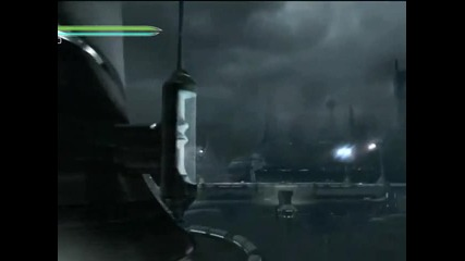 Star Wars - The Force Unleashed 2 - Gameplay - част 2