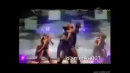 Камелия - Mix От Турнета (2004 - 2009)