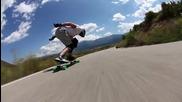 Longboarding - Почувствай Адреналина!