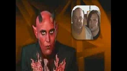 Hell News - Пародия