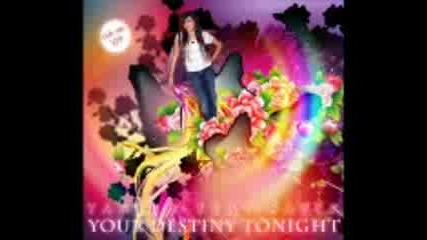 Yakir B feat. Sapir - Your Destiny Tonight
