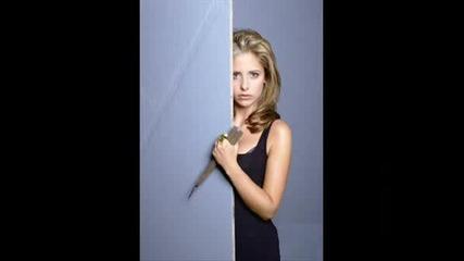 Buffy I Spike