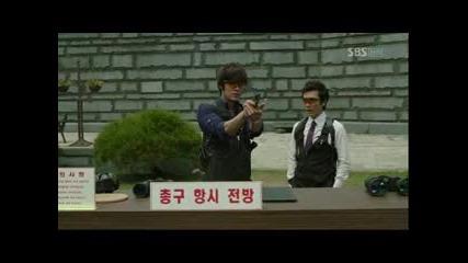 02. Yanghwajin - It's Alright ( City Hunter Ost Part 2 )