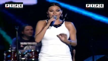 Ceca - Sve sto imam i nemam - (Live) - Modrica - (Tv Rtrs 2014)