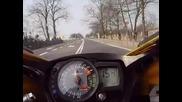 Моторист развива 300км