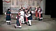 Танцова формация Цветница Елхово и Българско хоро София - 11 май 2012г.