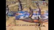 Basketball - Kobe Bryant sweet dishes