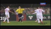 13.10.14 Латвия - Турция 1:1 *квалификация за Европейско първенство 2016*