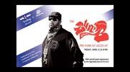 hip hop vs bg hip hop
