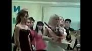 Конкурс мис Строителен 2008г.