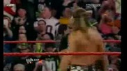 Wwe Raw 11110 Dx vs Mike Tyson And Jerico Hq