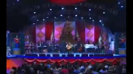 Страхотен начин да пожелаеш Весела Коледа!!! Jose Feliciano - Feliz Navidad