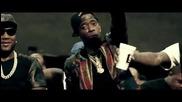 Yg - My Nigga (explicit) ft.jeezy ,rich Homie Quan