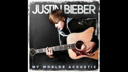 Премиера: Justin Bieber - Born To Be Somebody Full Song 2011 [studio Version]