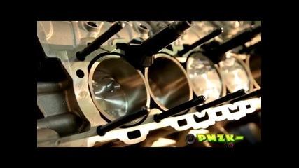Раждането на една легенда - Lamborghini Aventador