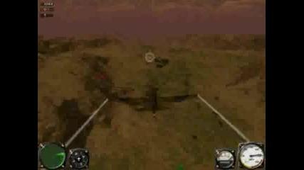 Air Conflict