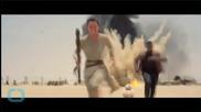 Star Wars App & App Trailer Released