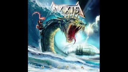 Axxis - Last Man On Earth
