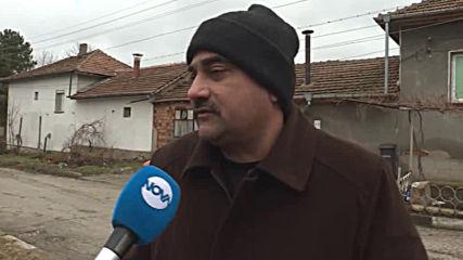 """Жоро Игнатов от """"съдебен спор"""" - """"убиха сина ни"""""""
