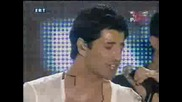 Sakis Rouvas - Live @ Welcome To The Party
