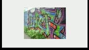 Яки Graffiti