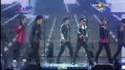 *miss_ladyprincess_holic present* 130213 Super Junior - Mr. Simple.